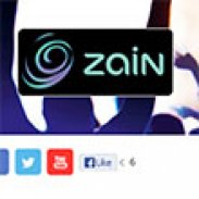 Zain Iraq Music Portal