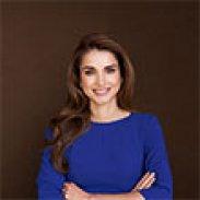 Official Website of Her Majesty Queen Rania Al Abdullah